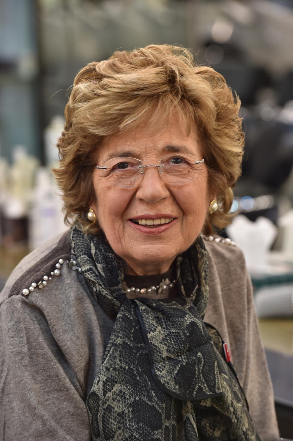 Sofia Corradi