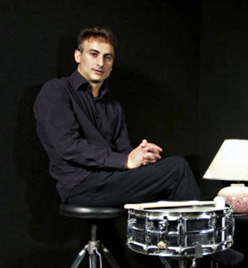 Alessandro Baris