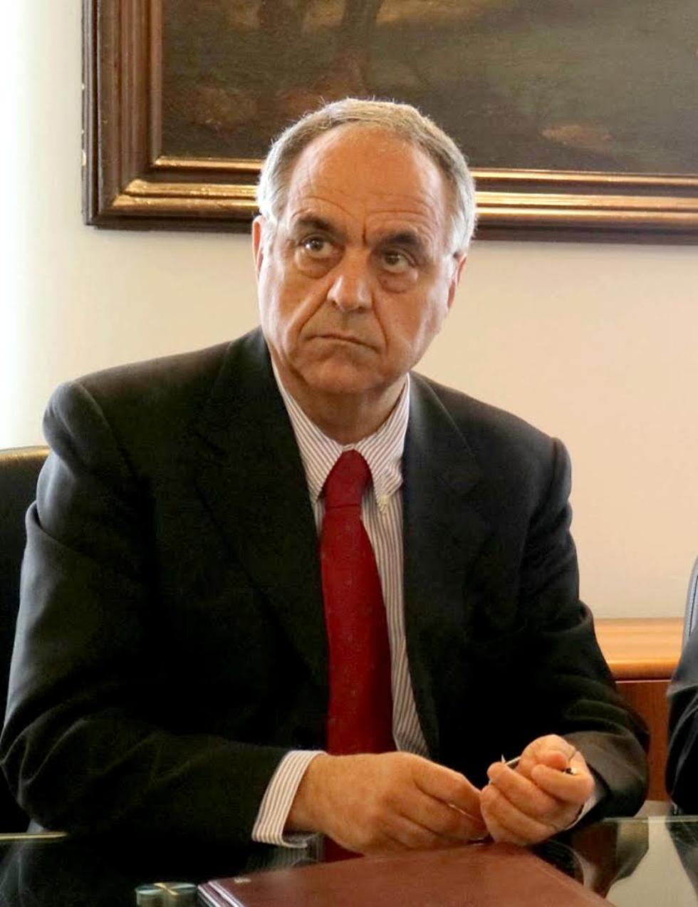 Francesco Adornato