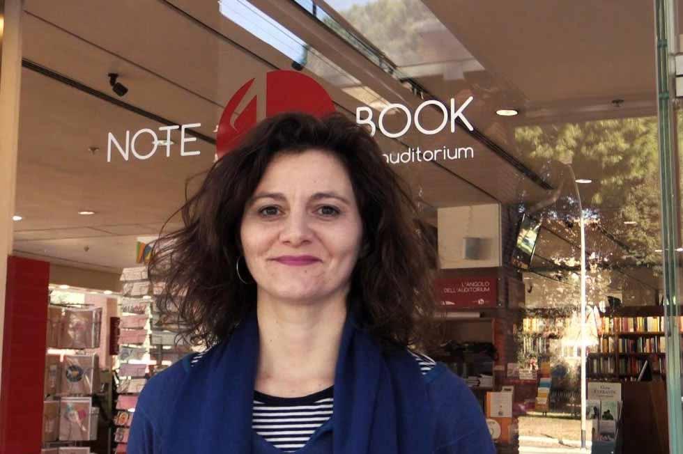 """Luisa Porrino: """"Vietare il velo? Inutile e dannoso"""""""
