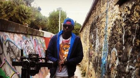 """Il rapper Omarito: """"Scuola, musica e sport formidabili strumenti di integrazione"""""""
