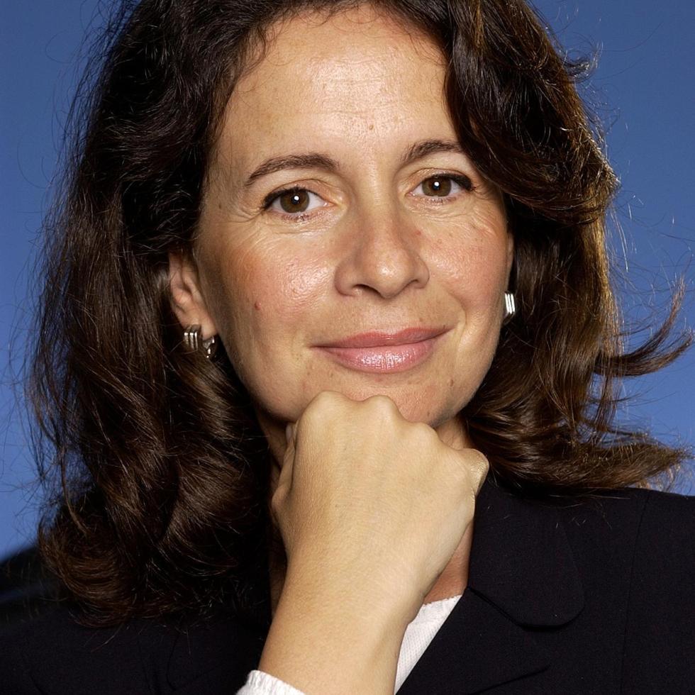 Mariateresa Faregna