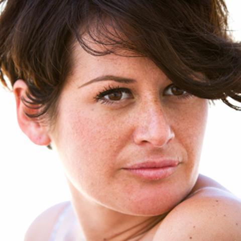 Angela  Rafanelli