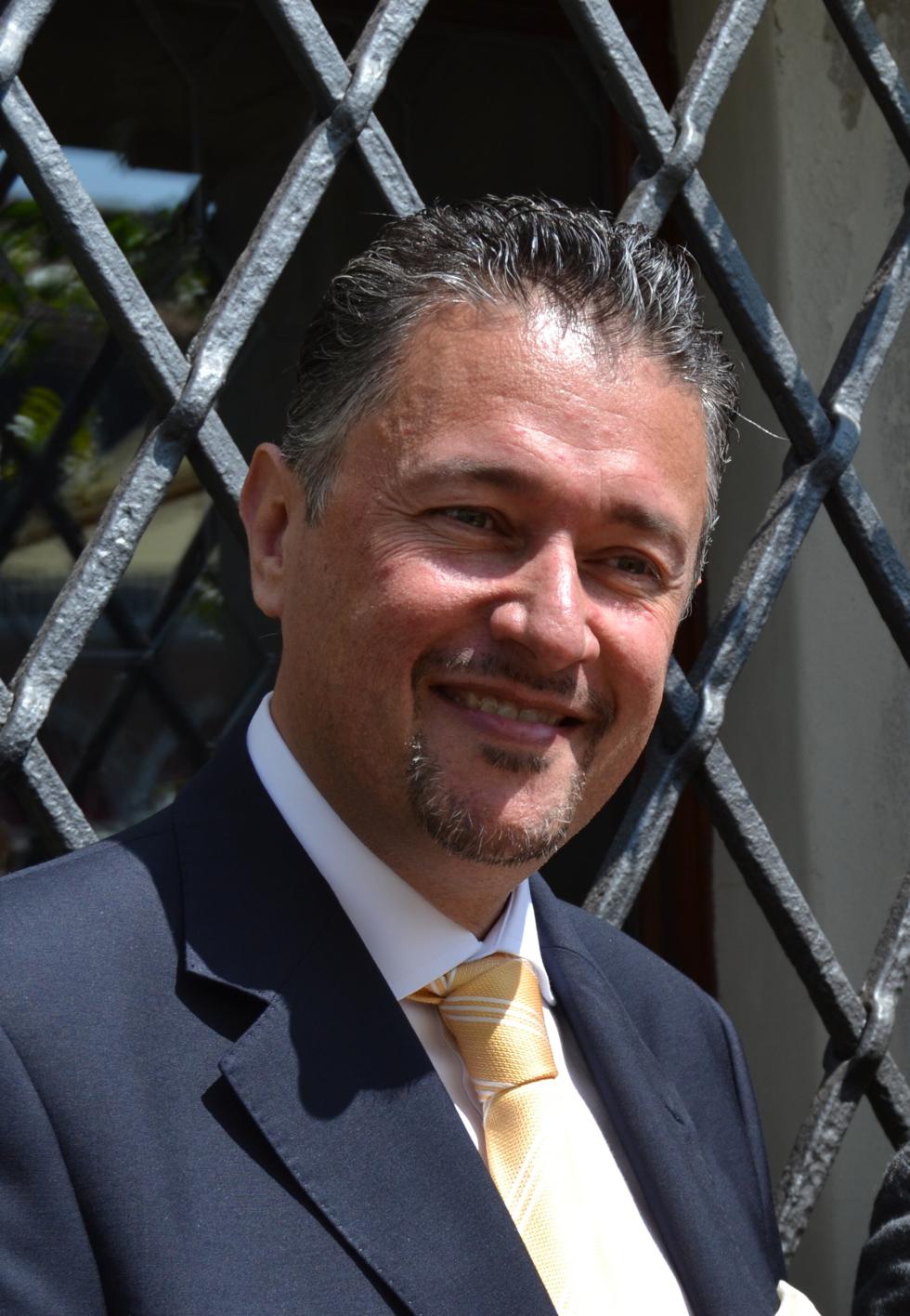 Massimo Andreoli