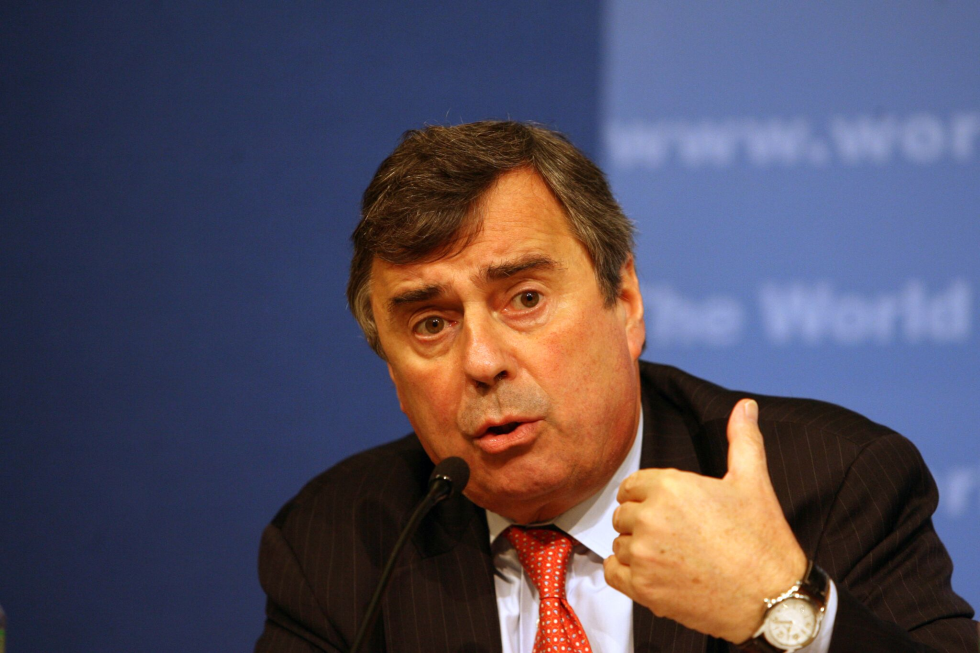 François Bourguignon