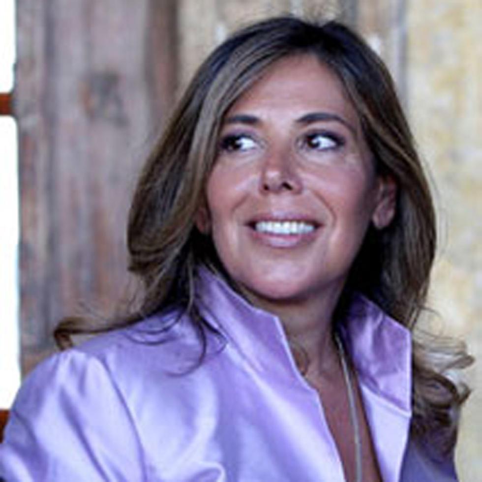 Maria Latella