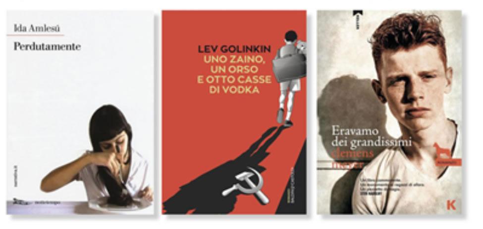 Premio Salerno Libro d'Europa