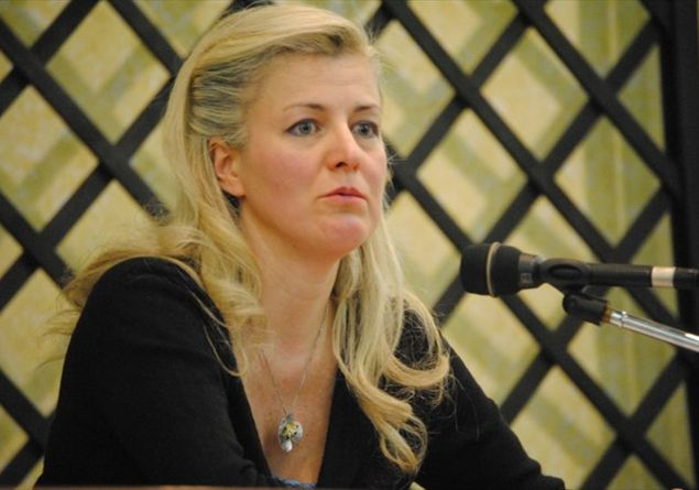 Laura Zanfrini: