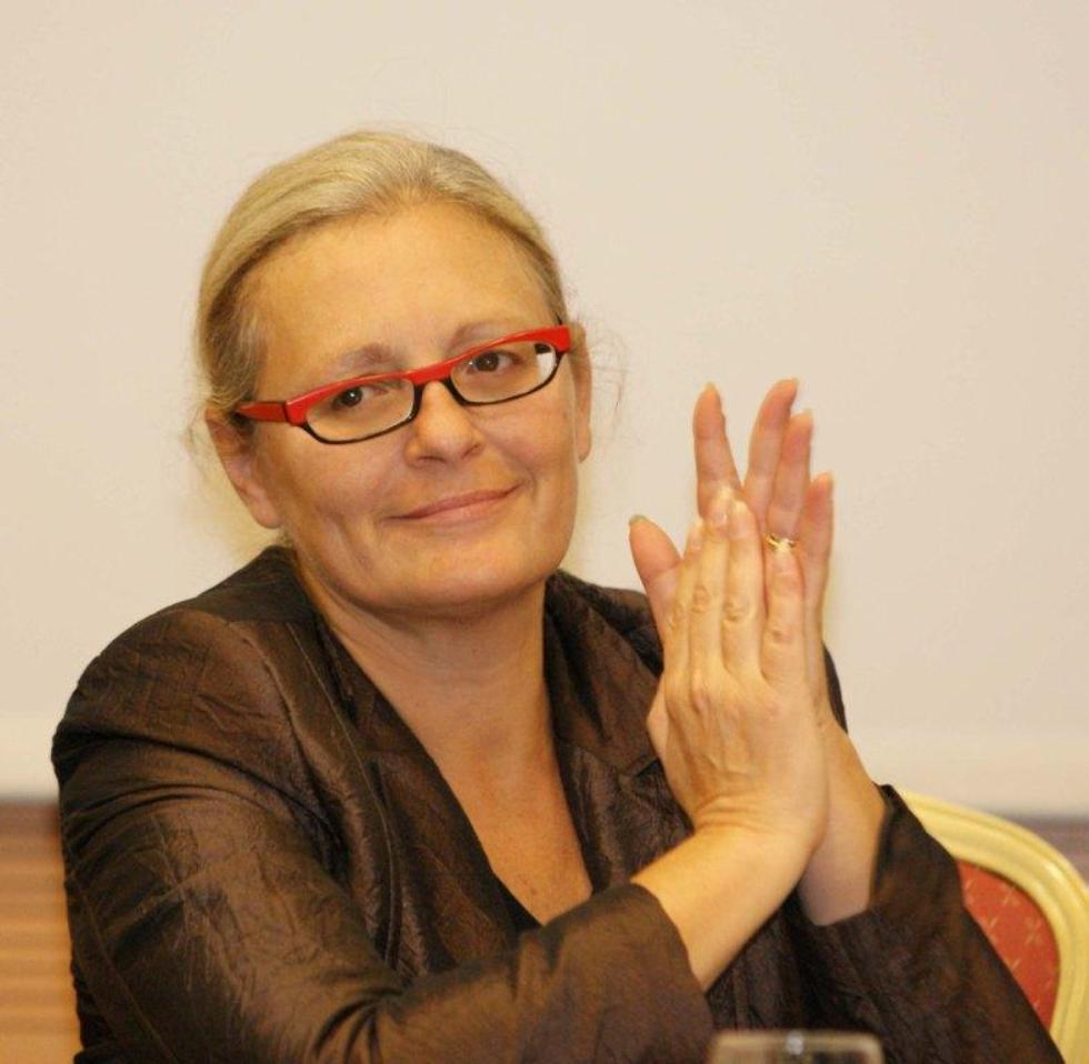 Anna Maria  Furlan