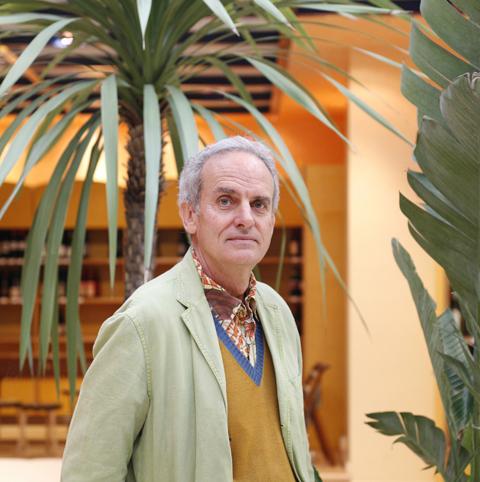 Angelo  Naj Oleari