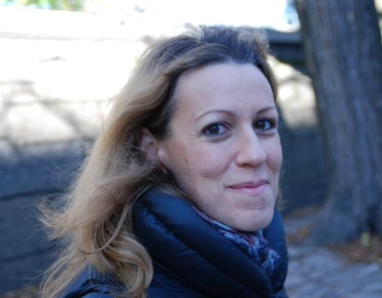 Maria Cristina Antonucci